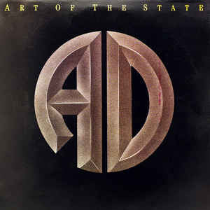 AD ‎– Art Of The State