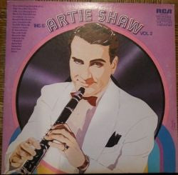 Artie Shaw And His Orchestra ‎– This Is Artie Shaw Vol. 2