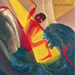 Avi Buffalo ‎– Avi Buffalo (NEW VINYL)