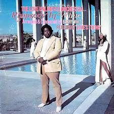 Barry White - Rhapsody in White