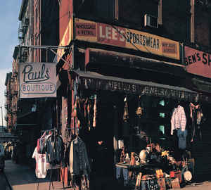 Beastie Boys ‎– Paul's Boutique - 20th Anniversary Edition (NEW PRESSING)