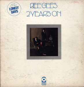 Bee Gees ‎– 2 Years On