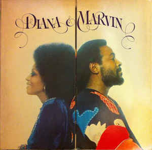 Diana Ross & Marvin Gaye ‎– Diana & Marvin
