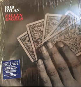 Bob Dylan ‎– Fallen Angels (NEW VINYL)