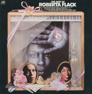 Roberta Flack ‎– The Best Of Roberta Flack