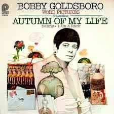 Bobby Goldsboro ‎– Word Pictures (FACTORY SEALED never opened Pressed 1978)