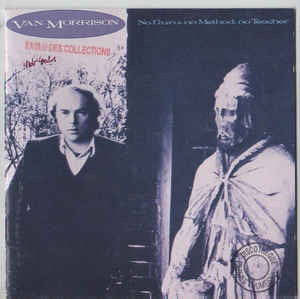 Van Morrison ‎– No Guru, No Method, No Teacher