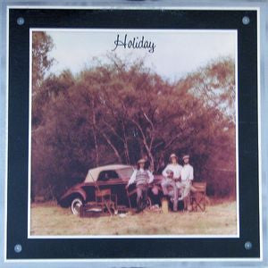 America - Holiday