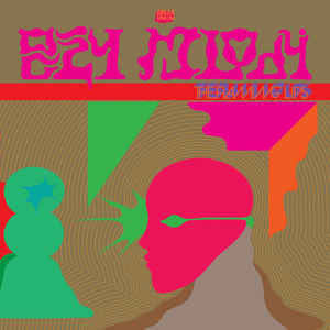 The Flaming Lips ‎– Oczy Mlody