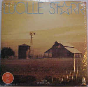 Lucille Starr , With Bob Regan ‎– Lucille Starr
