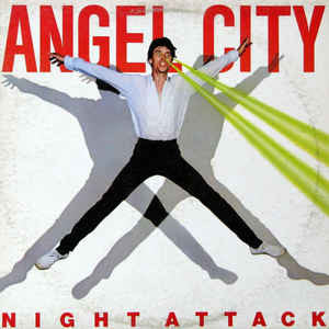 Angel City  ‎– Night Attack