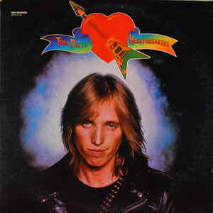 Tom Petty And The Heartbreakers ‎– Tom Petty And The Heartbreakers