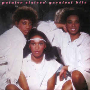 Pointer Sisters ‎– Pointer Sisters' Greatest Hits