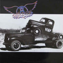 Aerosmith ‎– Pump