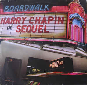 Harry Chapin ‎– Sequel