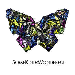 SomeKindaWonderful ‎– SomeKindaWonderful (NEW VINYL)