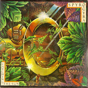 Spyro Gyra ‎– Catching The Sun
