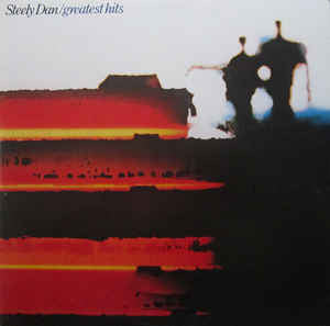 Steely Dan ‎– Steely Dan/Greatest Hits