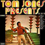 Tom Jones ‎– Presents