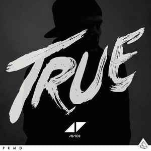 Avicii ‎– True (NEW VINYL)