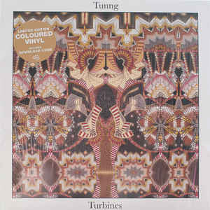 Tunng ‎– Turbines (NEW VINYL)
