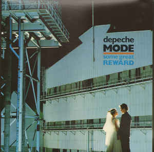 Depeche Mode ‎– Some Great Reward (NEW VINYL)