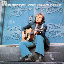 Van Morrison ‎– Saint Dominic's Preview