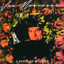Van Morrison ‎– A Sense Of Wonder