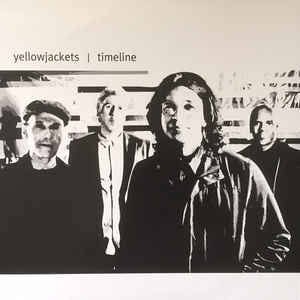Yellowjackets ‎– Timeline  (NEW VINYL)