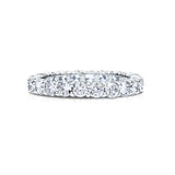 Skinny Eternity Band 1.00 CT
