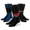 3 Pairs of Enhanced Dress Socks