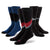 Enhanced Dress Sock 3 Pack