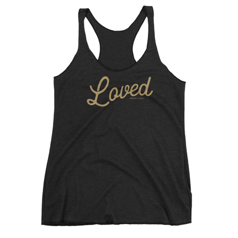 Women's - Loved