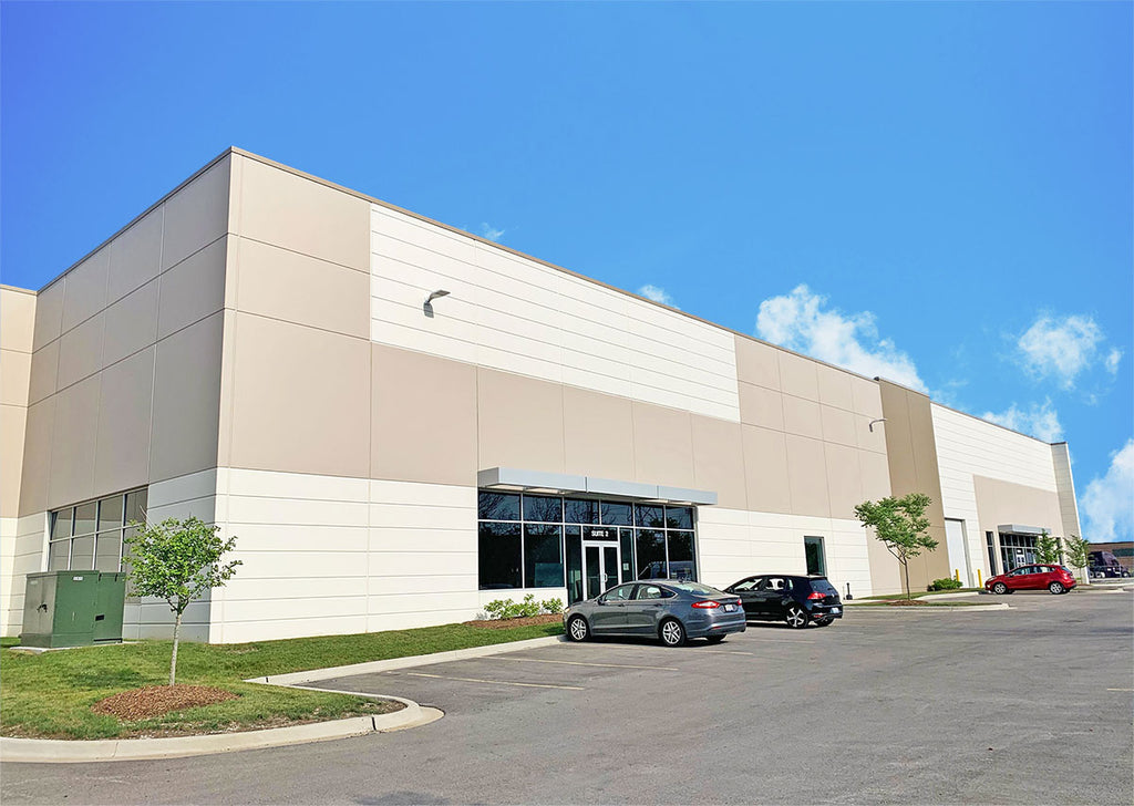 Cozy Products® Headquarters Relocated to Elmhurst