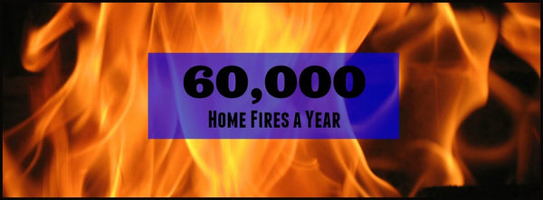 house fire statistic