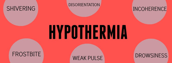 hypothermia, symptoms, cold, sick, weather,