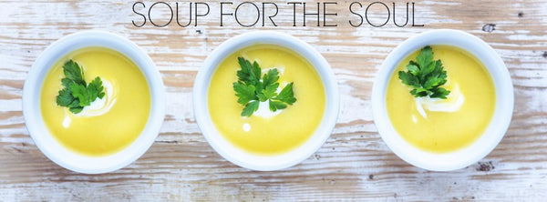 soup, banner,