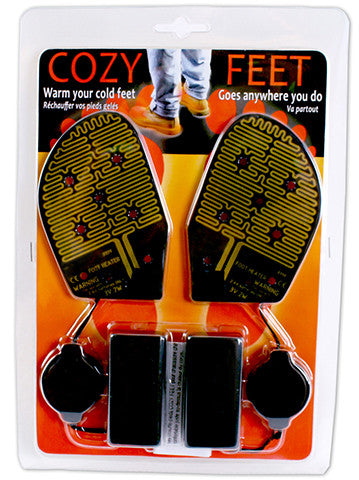 Cozy Feet™ - Cozy Products  - 1