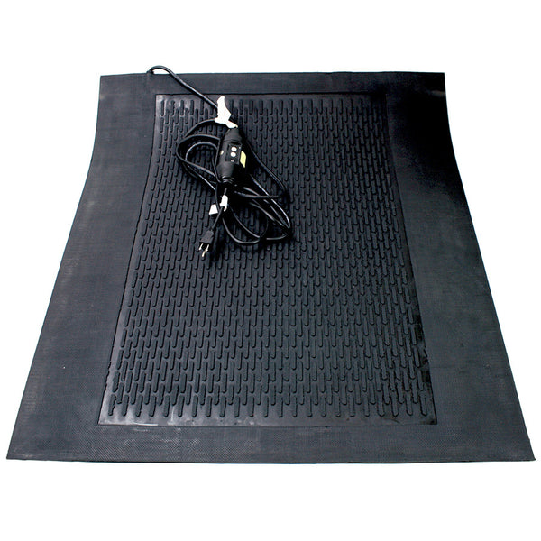 Ice-Away™ Heated Mat - Cozy Products  - 2