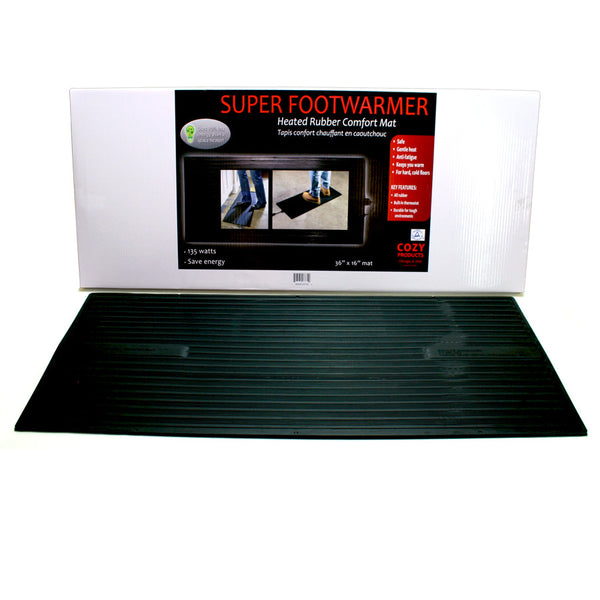 Super Foot Warmer™ - Cozy Products  - 1