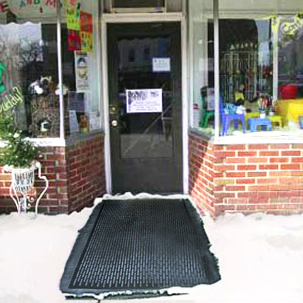 Ice-Away™ Heated Mat - Cozy Products  - 1