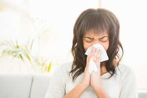 Are You Ready For Allergy Season?