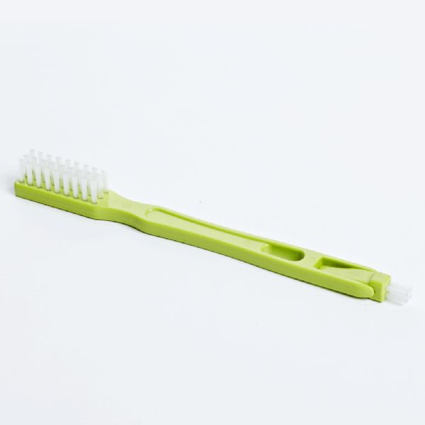 Hurom Slow Juicer Cleaning Brush : Hurom HH/HG Premium Slow Juicer Spare Parts: Advanced Cleaning Brush RolandShop.com