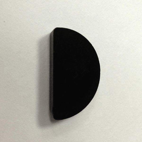 Slow Juicer Spare Parts : HUROM HU-100 Original Slow Juicer Spare Parts: Magnet Cover, Black RolandShop.com