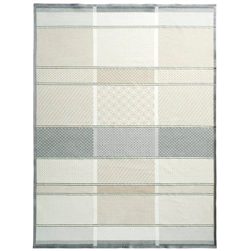 Soft Impression Blanket, Chalk 150x200