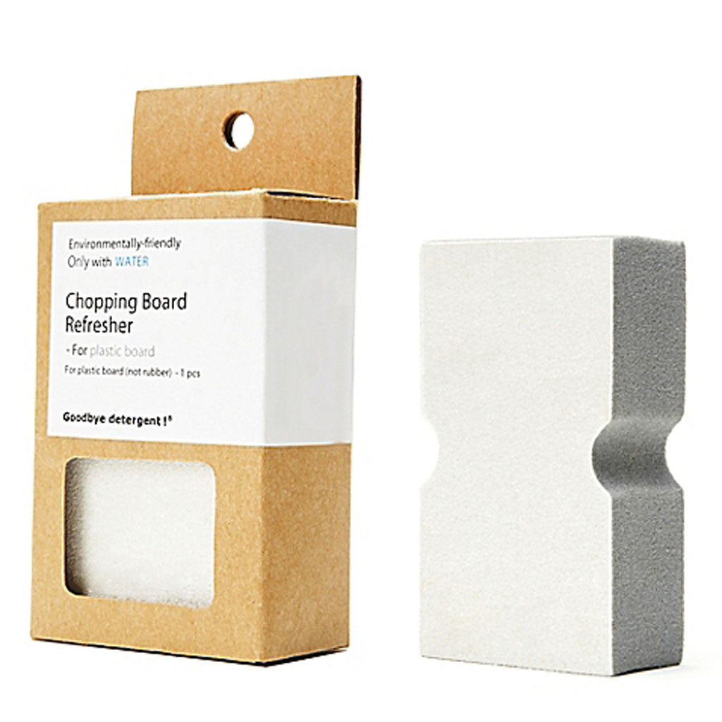 Goodbye Detergent Cutting Board Refresher, Gentle 1 PC