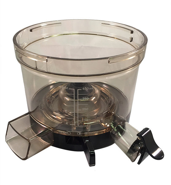 HUROM HH/HG Elite Slow Juicer (Before 2015) Spare Parts: Drum/Bowl Complete