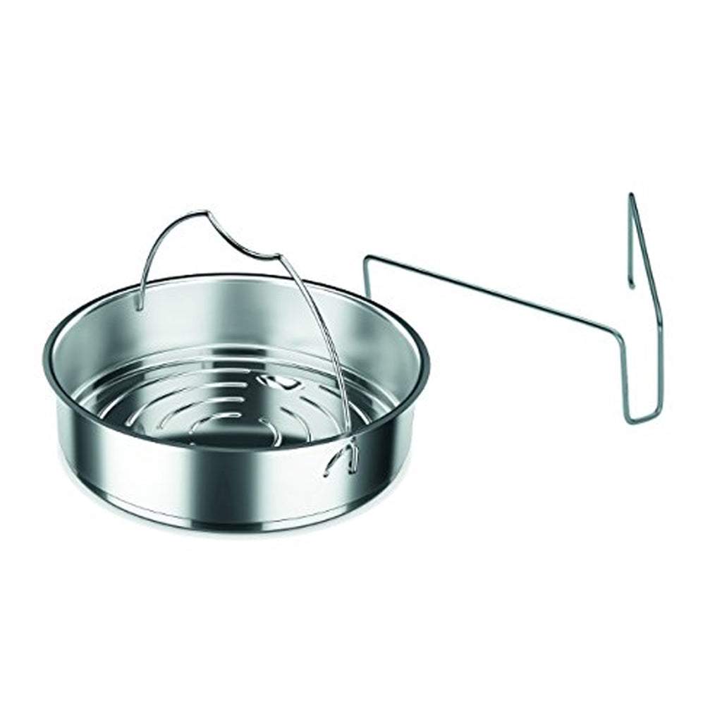 Fissler Unperforated Inset with Tripod for P/C 22cm/8.7in