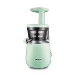 Hurom Personal HP Slow Juicer in Mint Green