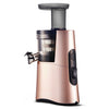 Hurom H-AA Slow Juicer - Rose Gold